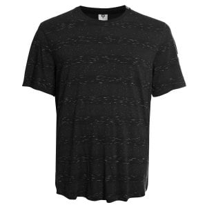 Jack & Jones Plus Size Core Charming T-Shirt Black