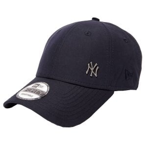New Era MLB Flawless Logo 9Forty Cap Navy