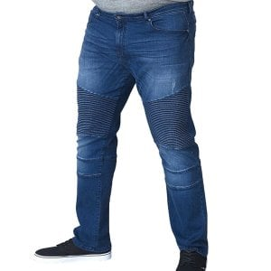 D555 Kingsize Abrams Jeans Dark Vintage