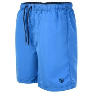 Espionage Kingsize SW057 Cargo Swim Shorts Royal