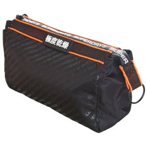 Superdry Hamilton Wash Bag Black