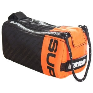 Superdry Hamilton Pencil Case Black
