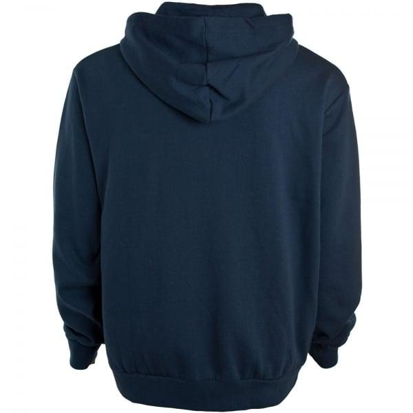 3d243820bd Ellesse Big Mens Apollosa Zip Hoodie Dress Blue