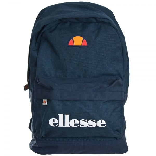 Ellesse Regent II Backpack Navy