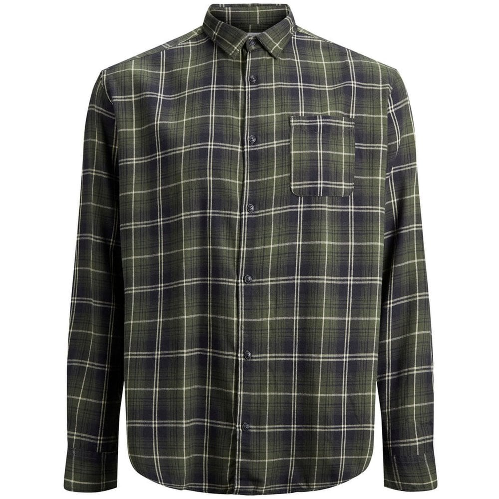 100/% cotton various check designs Ex Store Mens designer Jones New York shirts
