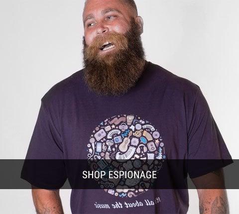 4fa79cb0 Big Brands For Big Fellas. Shop Ben Sherman. Shop D555. Shop Espionage.  Larger Sizes, No Compromises | Chest 2xl - 7xl | Leg 29